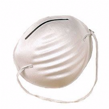 Dust Masks - 20 pce